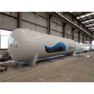 80m3 Bulk LPG Storage Tanks