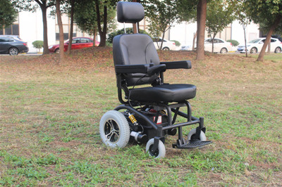 Sofa seat and suspension wheelchair (2)