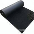 Easy cleaning eco-friendly car floor mat colorful
