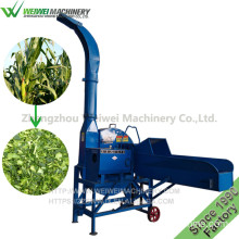 Weiwei feed diesel and electric chaff cutter