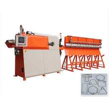 Factory Supply Automatic Steel Stirrup Bender
