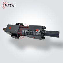 Truck Hydraulic Swing Cylinder For Schwing