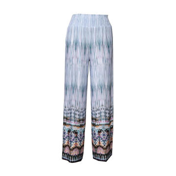 Boho Beach Jogger Women Pants