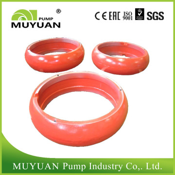 High Chrome Wear Resistant Wear Ring Parts