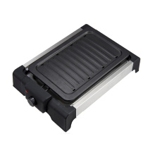 Electric BBQ Grill with Aluminium Plate