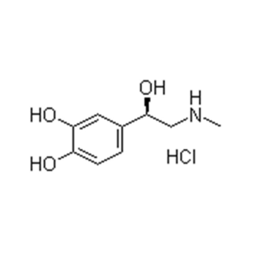 Best price pure (R)-adrenaline hydrochloride and Epinephrine Hydrochloride CAS 55-31-2