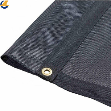HDPE Tarpaulin high strength mesh net