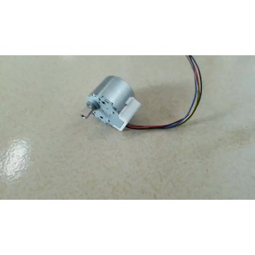 For Smart Door Lock |Lead Screw Stepper Motor