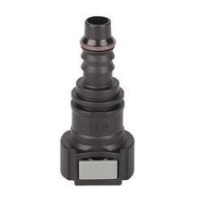 Fuel Quick Connector 11.80 (12) - ID10 - 0° SAE