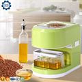 top selling automatic home use small scale specialized oil pressing machine peanut sesame soybean sunflower seeds oil pressing