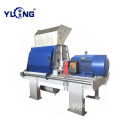 Hammer mill of biomass energy