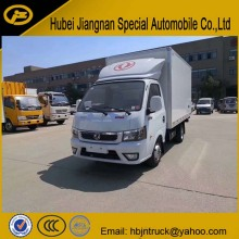 Dongfeng 1 Ton Small Refrigerator Truck