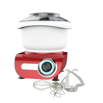 Electric Stand Mixer with splash-proof cover