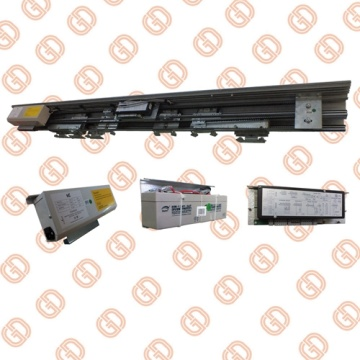 Adjustable Automatic Telescopic Sliding Door Operators