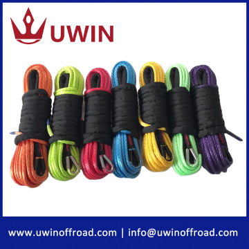 Off-Road Synthetic Rigging Line
