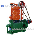 Seed oil expeller machine