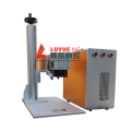 Medical Instrument Fiber Laser Marking Machine