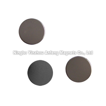 N38 magnetic disc 15*1.5mm