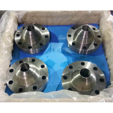 ASTM A350 Low-alloy Steel Forgings And Flanges