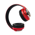 Wholesale comfortable wireless stereo speaker headphone