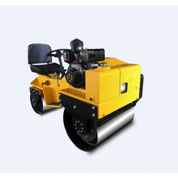 Cheap  Diesel Power Vibrating Road Compactor India