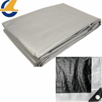 Poly Tarpaulins For Rain Proof
