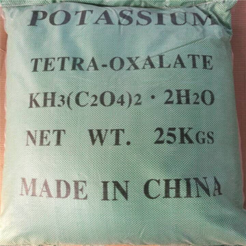 Potassium Tetraoxalate For Rust Cleaning