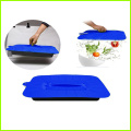 Silicone Suction Lids Food Saver Covers For Bowls