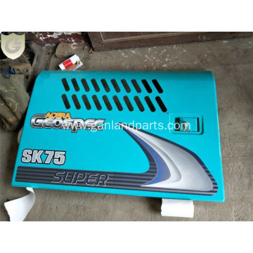 Kobelco Excavator SK75 Doors And Panels Aftermarket