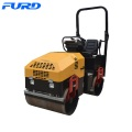 1.7 Ton Vibrating Road Roller Machine