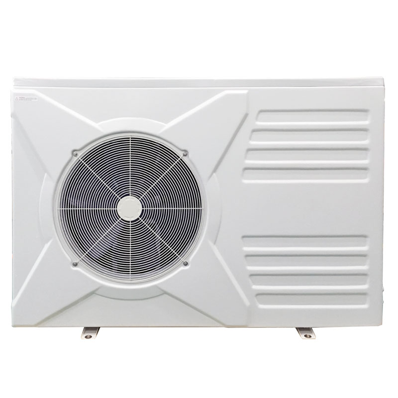 Air Source Spa Heat Pump
