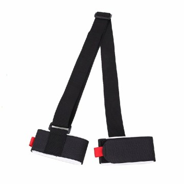 Ski Snowboard Carrier Shoulder / Sling Handle Straps