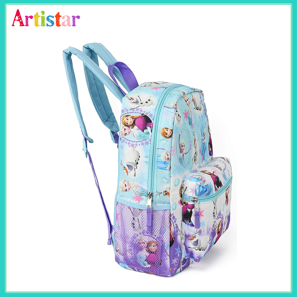 Disney Frzoen Backpack 5 3