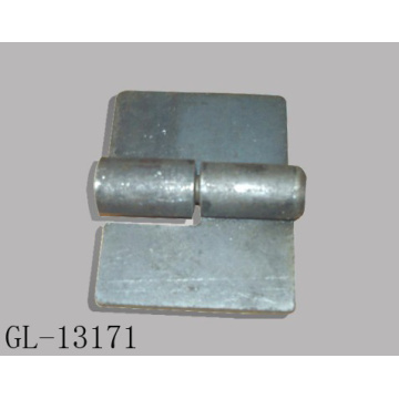 Semi Trailer Steel Raw Hinge