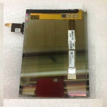6 inch Lcd matrix with Touch Screen For Bookeen Cybook Muse Light (CYBME1F-BK) (CYBME1S-BK) E-Book Panel Display