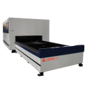 500W/1kw CNC Fiber Laser Cutting Machine Stainless Steel