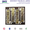 1oz Copper Thickness Immersion Gold High-Frequency 8 Layer Gold Fingers PCB