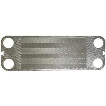 S62 heat exchanger ss316 aisi plate for boil