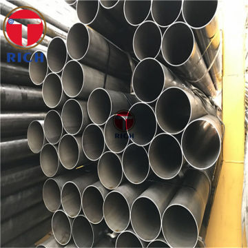 ASTM A500 Precision Cold Formed  Welded Steel