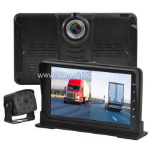Dash Camera with Rear View Camera Kit