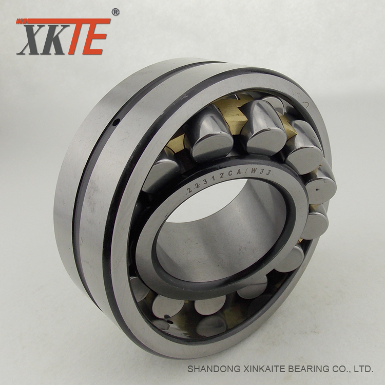 Heavy Load Roller Bearing For General Belt Conveyors