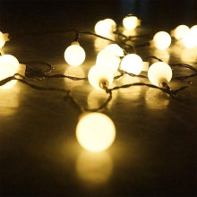 Led Fairy Light with ball