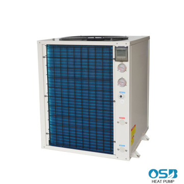OSB Heat Pump Domestic Hot Water Use