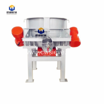 used aluminum car wheel vibration polishing machine