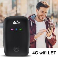 CAT4 150Mbps Pocket 3G LTE Modem FDD 4G wifi Router CAT4 sim card Dongle Broadband Hotspot Wireless роутер wi fi Router Modem