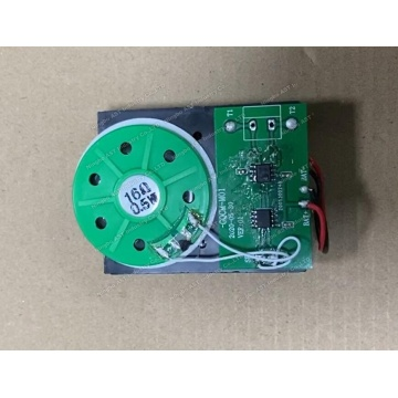 touch toy sound module
