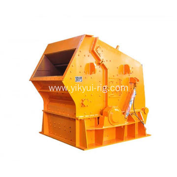 Mining EPC plant industry gravel stone jaw crusher