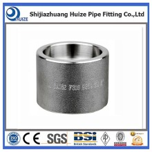 stainless steel F12 forged coupling ASME B16.11