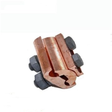 Splicing Fitting JBT Copper Specific Form PG Clamp