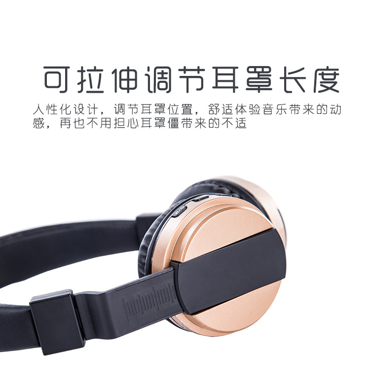 bluetooth headset-3
